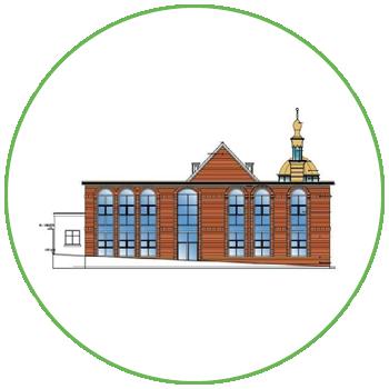 Masjid – E – Rizwan