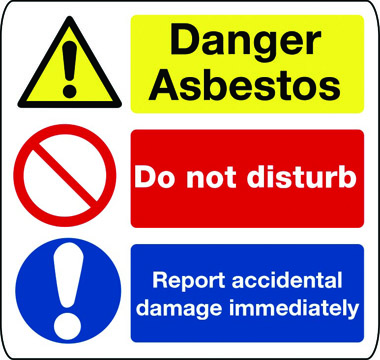 who does the control of asbestos regulations apply to
